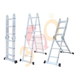 Folding Multipurpose Ladder