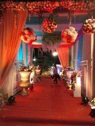 Reception Banquet Hall