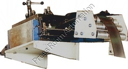 Inline Striaghtener for Horizontal Decoiler, Power Consumption: 2 kW