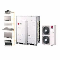 LG VRF Air Conditioning System