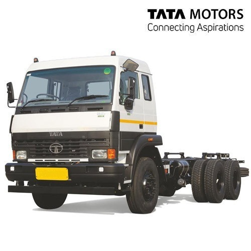 TATA LPK 2518 RMC - View Specifications & Details of Tata Truck by