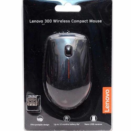 d7fe29214de Lenovo 300 Wireless Compact Mouse at Rs 500 /piece | Lenovo Wireless ...
