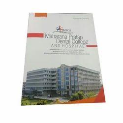 College Brochure Printing Service