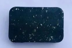 Activated Charcoal Soap With Pure Silver