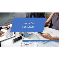 Taxation Consultant, in Local