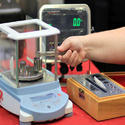 Scale Calibration Services