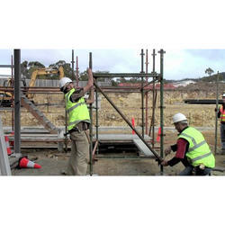 Scaffolding Safety Training Service