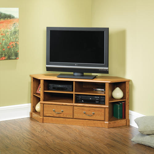 Corner Tv Wall Unit