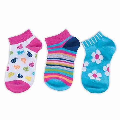 Multicolor Lycra Cotton Kid Socks, Rs 15 /pair Garg Enterprises   ID:  15445043412