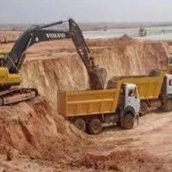 Mining Exploration Services