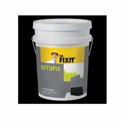Dr. Fixit Bitufix Waterproofing Chemical