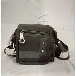 Zipper Sling Bag
