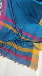 Premium quality viscaous handloom saree