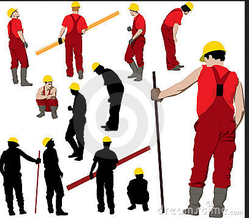 Industrial Labor Services
