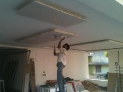 50 POP Ceiling Work, Hyderabad & Sikandrabad