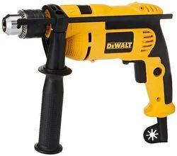 Dewalt Impact Drill Machine 13mm 750watts Dwd024