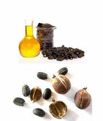 Jatropha Oil - Ratanjot Oil