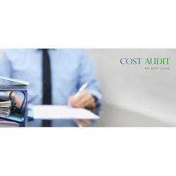 Cost Audit Services