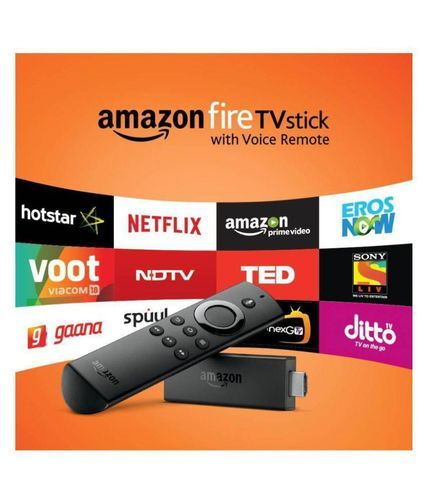 Amazon Fire Tv Stick At Rs 3999 Piece Sector 56 Gurgaon Id