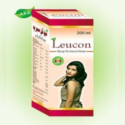 Leucon Syrup, Packaging Type: Bottle, Packaging Size: 200 Ml