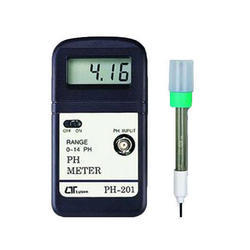 PH Meters & Conductivity Meter