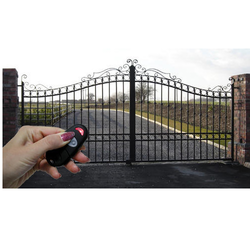 Gate Automation Services