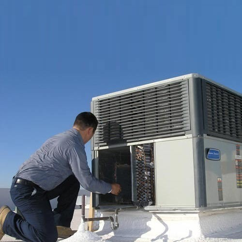 Ductable AC Repairing Service in Noida, Sector 63 by SAI AIR