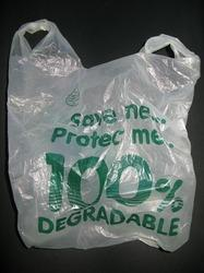 Plastic Packaging Sleeves