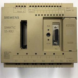 CPU S5 Programmable Controller