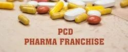 Pharma Franchise In Haldia