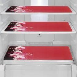 Waterproof Printed  Refrigerator Mats