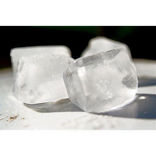 Frozen Ice Cubes At Rs 30 Kilogram