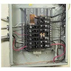 Electrical Panel Wiring Service, Mumbai