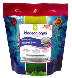 Reduces Ammonia Load in Ponds for Shrimps/Fishes