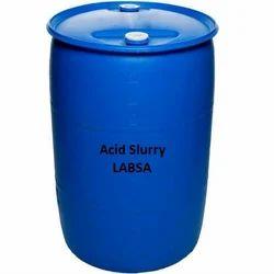 Acid Slurry 220 kg
