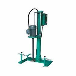 HPTE Geared High Speed Stirrer