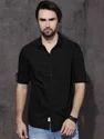 New Stiles Full Sleeves Casual Mens Shirts