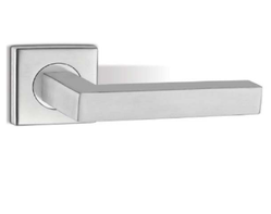 G97213 Scallop Mortise Handle