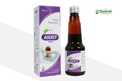 Anxit Syrup