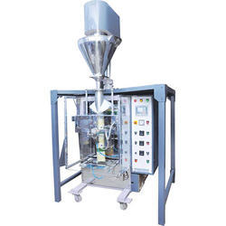 Collar Type Vertical  Form Fill Seal Machines