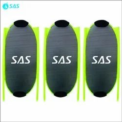 SAS Pop-up Mannequin (Set of 3)