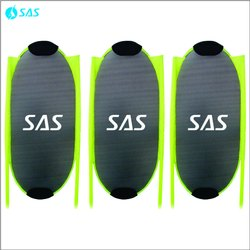 SAS Pop-up Mannequin (Set of 3)