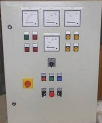 Automatic Phase Sequence Correction Panel