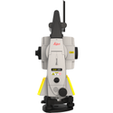 Leica Robotic Total Station iCON iCR80