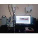 Camshaft Length & Dia Multigauging Station PC Based