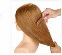 28 Inch Human Blonde Hair