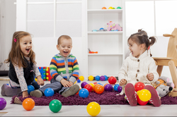 Play Group Standrad Education