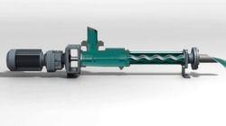 Hygienic Screw Pump