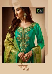 Parampara by Kessi Suits