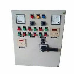 Single Phase Ajinkya Automation Boiler Controller System, 220-230V, For Industrial